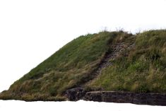 Grassy Hill PNG by simfonic on deviantART