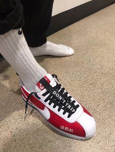 b4137234cdb Kendrick Lamar X Nike Cortez Don t Trip Cortez Kenny Daddy
