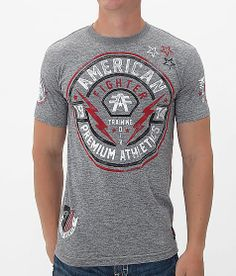American Fighter Palmer T-Shirt at Buckle.com