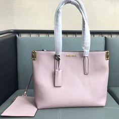 Miu Miu Calfskin Tote Bag with Top Handle White   Miu Miu Tote Bags ... 1f1b4e1dea