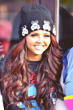Jesy from Little Mix