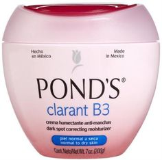 POND'S Clarant B3 (Dark Spot Correcting Cream)