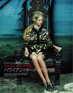 Angelina Iarikova for Spur Magazine (May 2014) - http://qpmodels.com/european-models/angelina-iarikova/7147-angelina-iarikova-for-spur-magazine-may-2014.html