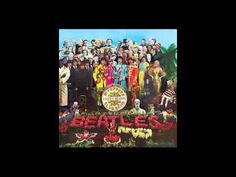 12 - Sgt Peppers Lonely Hearts Club Band (reprise) by The Beatles