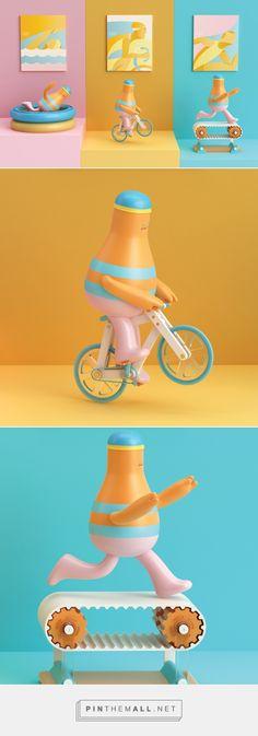 Daily Design Inspiration - created via https://pinthemall.net