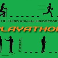 THE NUMBER 1 THING: The Third Annual Bridgeport PLAYATHON    Downtown Cabaret Theatre at University of Bridgeport    June 4