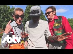 Chuckle Brothers and Tinchy Stryder's To Me To You is the craziest collaboration of the year | Metro News