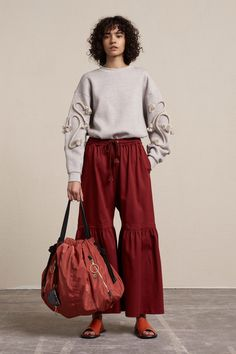 See by Chloé - Resort 2018 (Northern Africa Inspired)