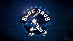 BarDown: What if the Jays logo was like the Raptors logo, and vice versa? Plus more hybrid logos Blue Jay Bird, Sports Flags, Blue Wallpapers, Desktop Backgrounds, Desktop Wallpapers, Custom Flags, Bird Logos, Flag Banners, Toronto Blue Jays