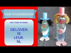 Levend water - YouTube