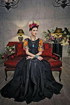 Dobrze Mieszkaj: Frida