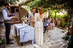 Ben & Dina's East meets west romantic and stunning wedding at Vasilias Nikoklis Inn in Paphos wedding photos taken by Dimitri Katchis based in Paphos