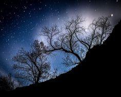 Great night sky