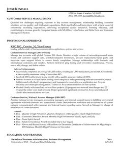 Cover Letter Format Creating Executive Samples Sample Resume