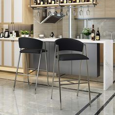 Fantastic 2035 Amazing Tall Bar Stools Images In 2019 Alphanode Cool Chair Designs And Ideas Alphanodeonline
