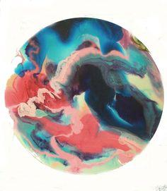 COTIJA - Megan Weston. Love her work!