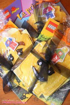 Lego party con Imprimibles (Lego Party Printables)