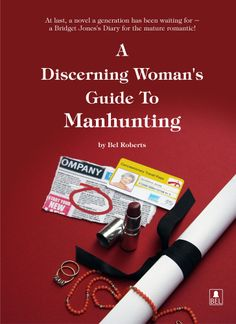 A Discerning Woman's Guide to Manhunting Bridget Jones, Book Publishing, Novels, This Book, Romantic, Books, Women, Libros, Book
