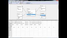 4 урок создание запроса в OpenOffice Bace.