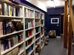 Indie Insights (Clays Publishing) @ Goldsboro Books