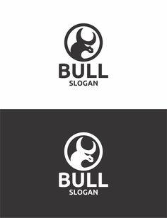 Bull. Logo Templates. $29.00
