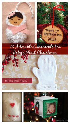 Baby s 1st xmas gifts for women