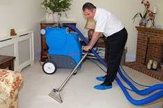 Professional carpet cleaning will remove the dust, dirt and stains from your carpet.