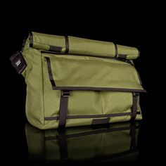 MISSION WORKSHOP - Rummy Messenger Bag