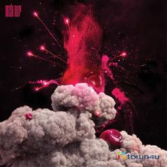 K-POP CD, DVD, GOODS. Reflect on Hanteo Chart, NCT 127 - Mini Album Vol.3 [NCT #127 CHERRY BOMB]