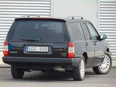 Volvo 940 Classic 1998