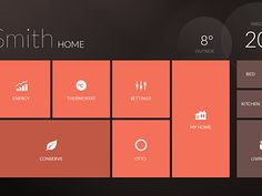 Smart Home by Sam Bible