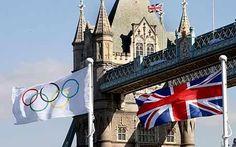 2012 Summer Olympic