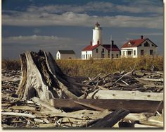 8 Best New Dungeness Lighthouse  Be a Lighthouse keeper for