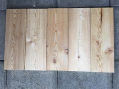 Gjør det selv – blomsterkasse i Sibirsk Lerk med selvvanning – Gjør det selv Bamboo Cutting Board, Planters, Wood, Outdoors, Gardens, Blue Prints, Woodworking Projects, Garden Landscaping, Patio