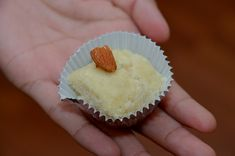 Barfi - Nepali dessert made from ricotta cheese. Great Desserts, Dessert Recipes, Nepal Food, How To Make Cheese, Cheese Recipes, Ricotta, Sweet Recipes, Delish, Sweet Treats