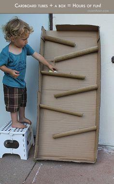 Dump A Day Fun Ideas For The Kids This Summer! - 22 Pics