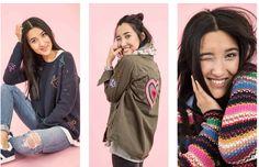 lieblingsstück sweaters and jacket // fall fashion // mika sagindykova