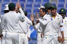 Pakistan Continue Winning Ways, Thrash New Zealand by 248 Runs - http://www.tsmplug.com/cricket/pakistan-continue-winning-ways-thrash-new-zealand-248-runs/