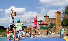 Ein Platz zum Umteufeln Kirchen, Family Activities, Dolores Park, Fair Grounds, Fun, Travel, Perfect Place, Amusement Parks, Road Trip Destinations