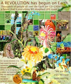 BioSpiritual Permaculture - Anastasia Ringing Cedars series