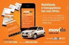 Em um segundo momento a marca irá investir em mídia mobile, que é o meio mais eficaz para se divulgar um site móvel, já que o usuário está há um clique dele.