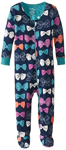 Hatley - Baby Girls Newborn Footed Coverall - Party Bows, Blue, 6-12 Months Hatley http://www.amazon.com/dp/B00K3W8P34/ref=cm_sw_r_pi_dp_ItX9ub10D71R2