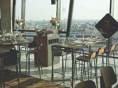 Bij Madam Amsterdam rol je van het diner zo het nachtleven in. Ontdek deze en meer hotspots van A'dam Toren op Your Little Black Book >>