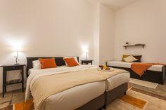 Quarto de casal D'CASTRO Apartment - Rua Cais de Santarém nº32 1ºesq.  NO AirBnB
