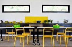 ventanas rectangulares para cocinas - Buscar con Google