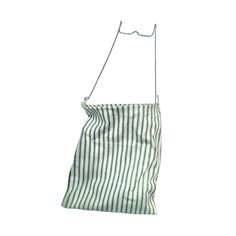 Clothespin Laundry Bag   Make your home a happy place again   Beekman 1802