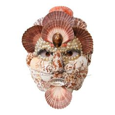 http://www.onantiquerow.com/products/seashell-mask-after-archimbaldo/1288