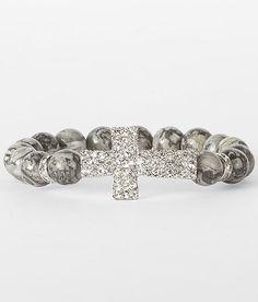 BKE Sideways Cross Bracelet - Women's Accessories | Buckle