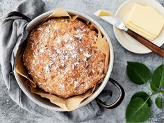 Gluteeniton pataleipä   Valio Pancakes, Breakfast, Ethnic Recipes, Food, Ideas, Morning Coffee, Essen, Pancake, Meals