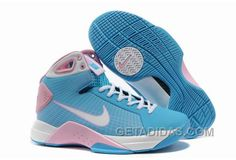 854-215605 Womens Nike Kobe Shoes Olympic Edition Blue Pink Top Deals 6babecb038